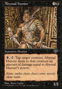 Abyssal Hunter - Mirage