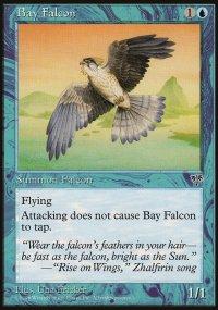 Bay Falcon - Mirage