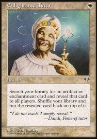 Enlightened Tutor - Mirage