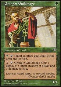 Granger Guildmage - Mirage