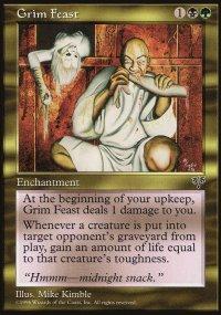 Grim Feast - Mirage