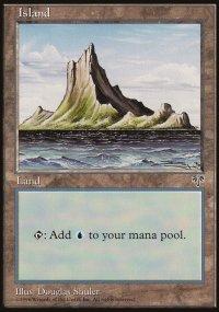 Island 2 - Mirage