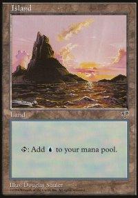 Island 4 - Mirage