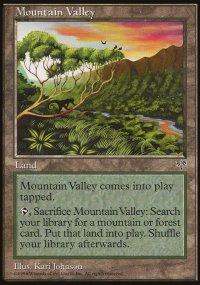 Mountain Valley - Mirage