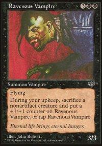Ravenous Vampire - Mirage