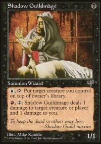 Shadow Guildmage - Mirage
