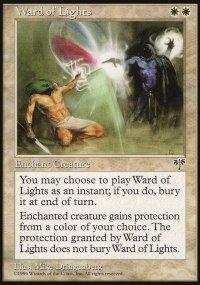 Ward of Lights - Mirage