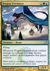 Trygon Predator - Modern Masters
