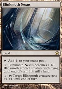 Blinkmoth Nexus - Modern Masters