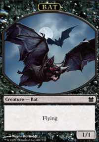 Bat - Modern Masters