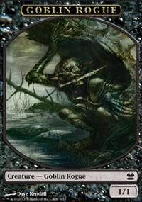 Goblin Rogue - Modern Masters