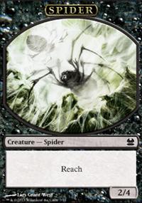 Spider - Modern Masters