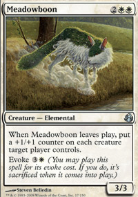 Meadowboon - Morningtide
