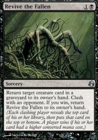 Revive the Fallen - Morningtide