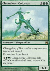Chameleon Colossus - Morningtide