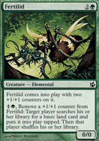 Fertilid - Morningtide