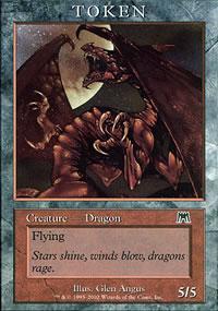 Dragon - Player Rewards Tokens