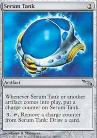 Serum Tank - Mirrodin