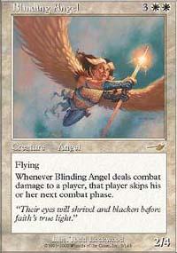 Blinding Angel - Nemesis
