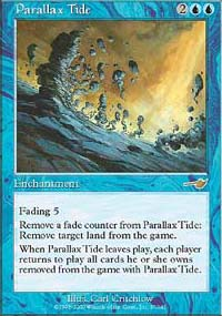 Parallax Tide - Nemesis