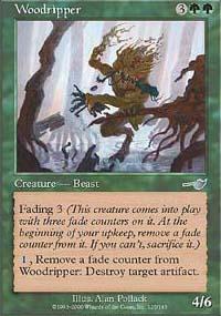 Woodripper - Nemesis