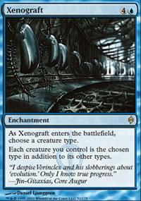 Xenograft - New Phyrexia