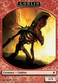 Goblin - New Phyrexia