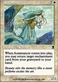 Auramancer - Odyssey