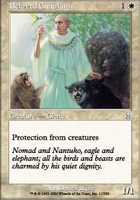 Beloved Chaplain - Odyssey