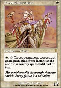 Devoted Caretaker - Odyssey