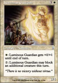 Luminous Guardian - Odyssey