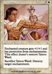 Tattoo Ward - Odyssey