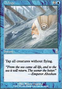 Deluge - Odyssey