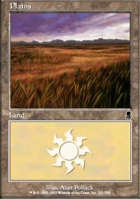 Plains 1 - Odyssey
