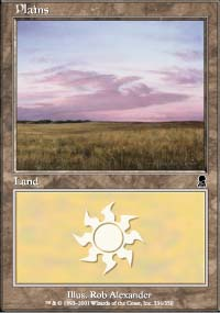 Plains 4 - Odyssey