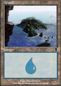 Island 1 - Odyssey