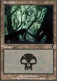 Swamp 4 - Odyssey