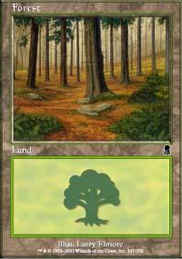 Forest 1 - Odyssey