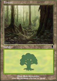 Forest 2 - Odyssey