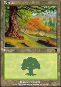 Forest 3 - Odyssey