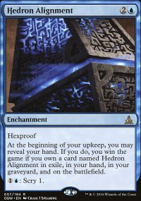 Hedron Alignment - Oath of the Gatewatch