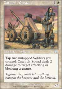 Catapult Squad - Onslaught
