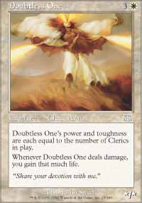 Doubtless One - Onslaught