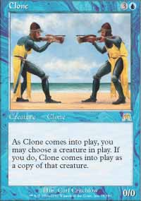 Clone - Onslaught