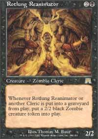 Rotlung Reanimator - Onslaught