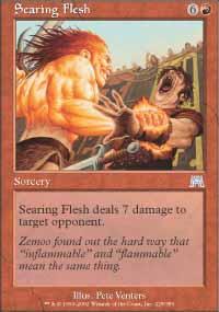 Searing Flesh - Onslaught