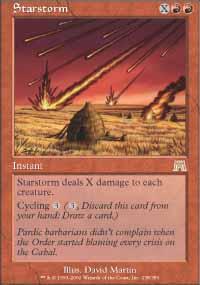 Starstorm - Onslaught