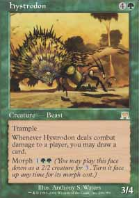 Hystrodon - Onslaught