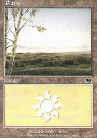 Plains 1 - Onslaught