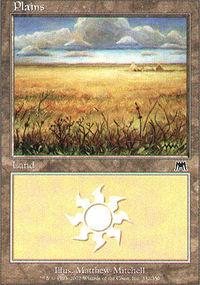 Plains 2 - Onslaught